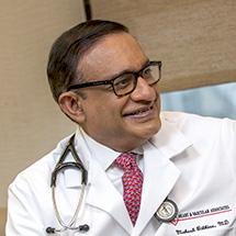 Dr. Mahesh Bikkina