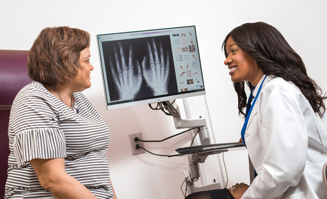 Bergen Medical Alliance Rheumatology | Englewood Health Physician