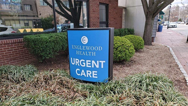 Englewood Health Urgent Care in Cresskill NJ